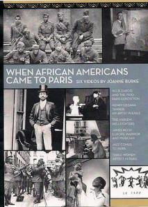 When African Americans Came to Paris