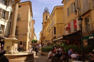 Aix-en-Provence-Espariat