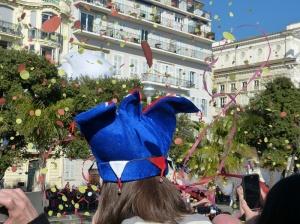 jester's hat