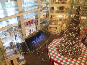 Jakarta Mall