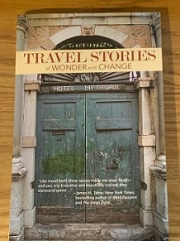Travel StoriesR